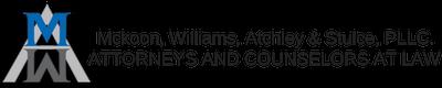 McKoon, Williams, Atchley & Stulce, PLLC
